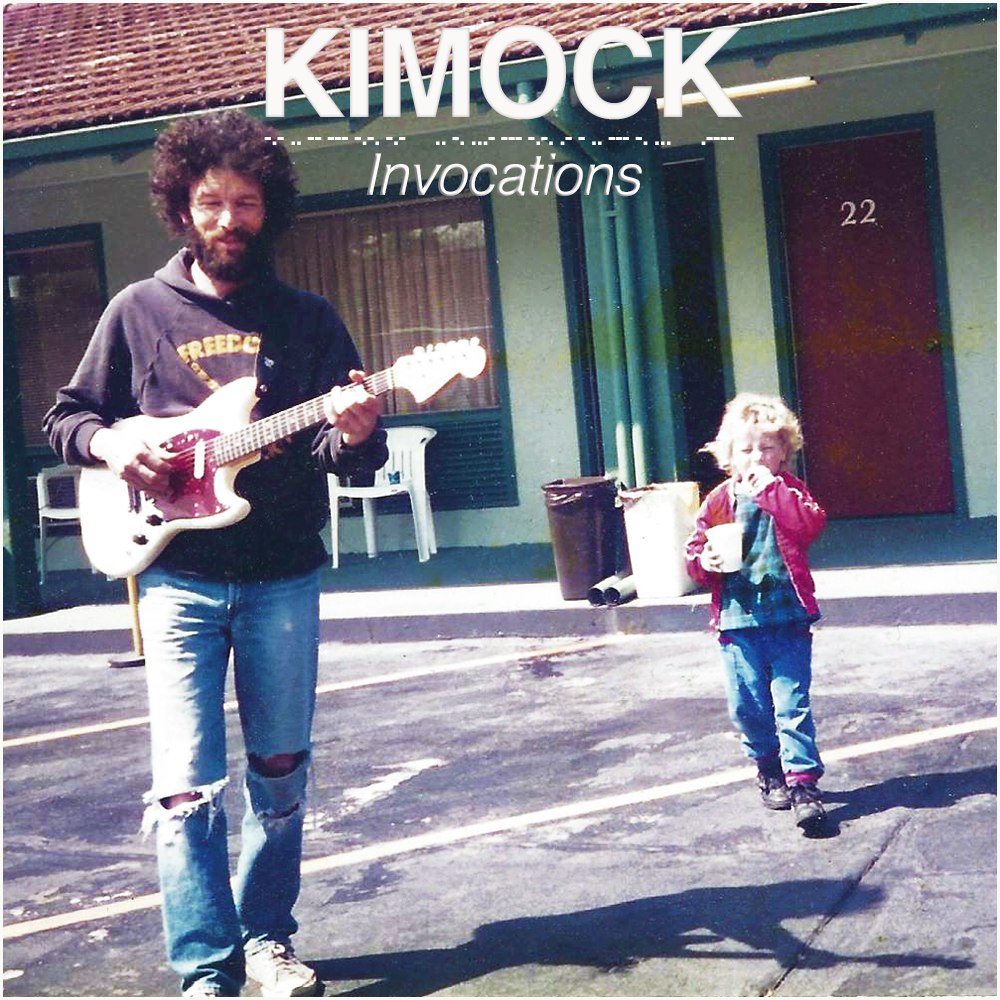 Kimock: Invocations Single