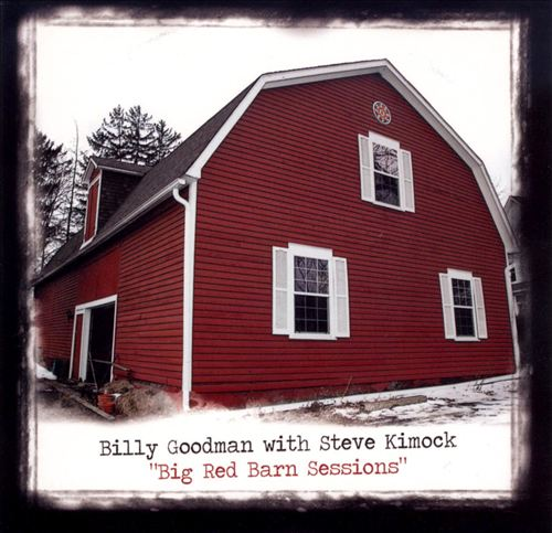 Billy Goodman with Steve Kimock