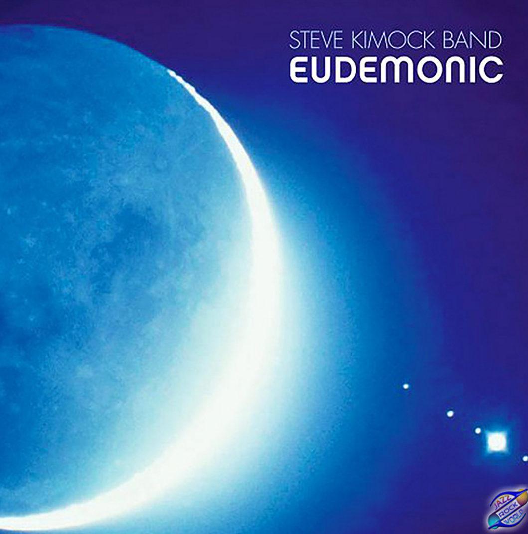 Steve Kimock Band: Eudemonic