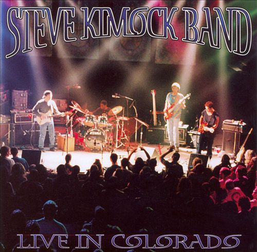 Steve Kimock Band: Live in Colorado