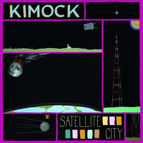Kimock: Satellite City